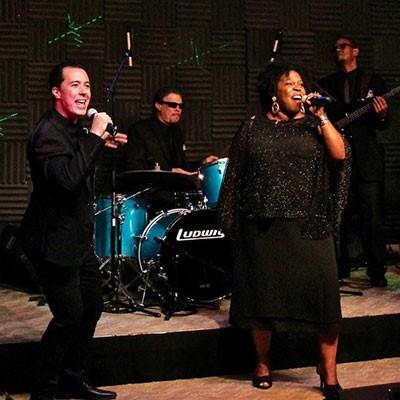 Uptown Rhythm Revue