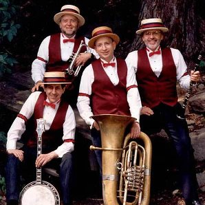 The DixieLand Band