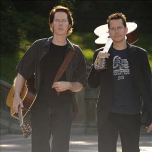 Rock/Folk Duo