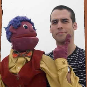 Jacob and Jason's Kid Show