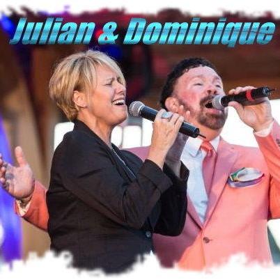 Julian & Dominique