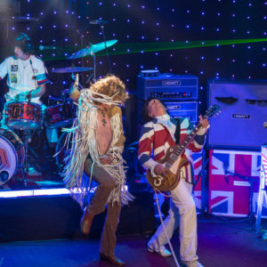 The Who Generation